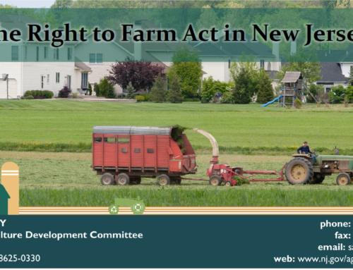 Right to Farm Presentation