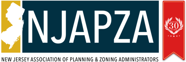 NJAPZA Logo